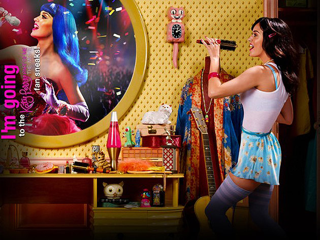 katy Katy Perry: Part of Me   The Movie