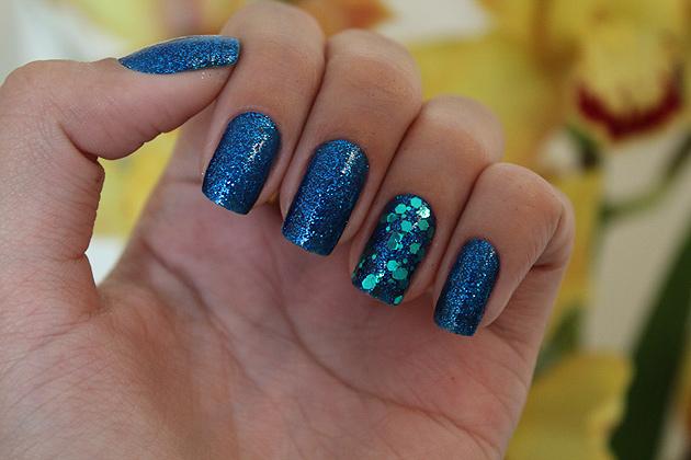 sereia6 Azul Cristalino e Brilho da Sereia