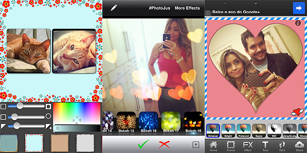 app3 Aplicativos de fotos para Iphone