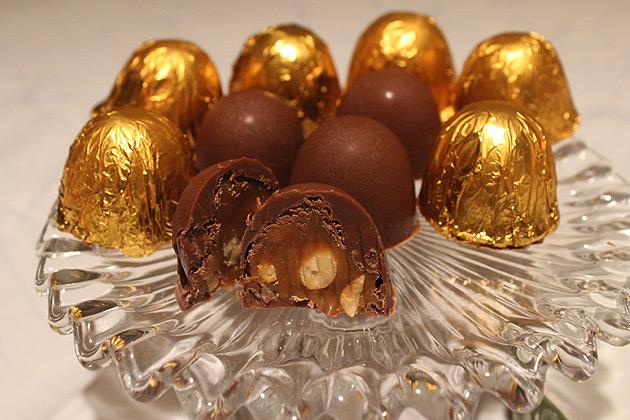 Bombom Charge receita aprenda como fazer em casa esse chocolate delicioso receita completa