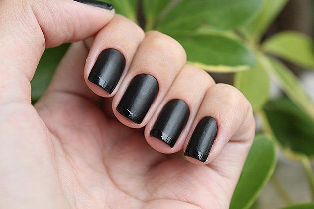inglesinha3 Kit de esmaltes Black   O Boticário