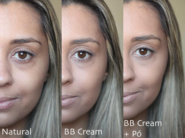 Testei BB Cream 10 em 1 Avon