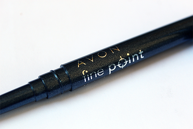 finepoint2 Fine Point   Lápis Delineador Avon