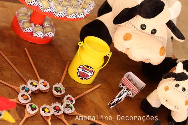 Festa de aniversário Fazendinha festa de aniversario fazendinha decoração de festa infantil