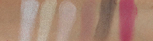 Sombra Uno - Vult Cosmética sombras vult cores e resenha completa