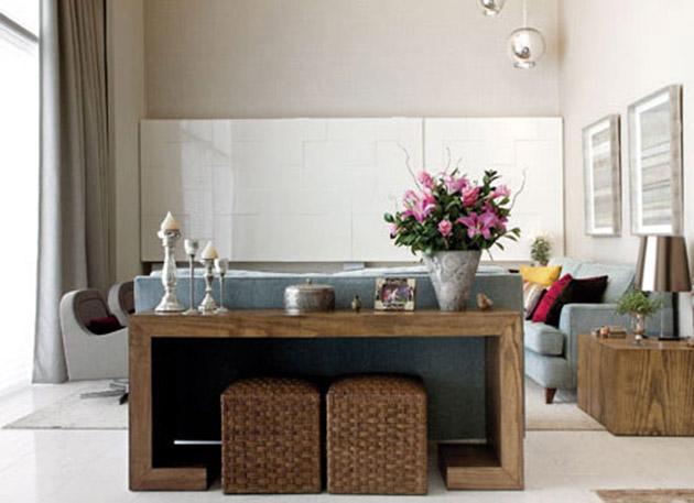 Como decorar utilizando aparadores como usar o aparador para decorar a casa, dicas de decoraçao com aparador