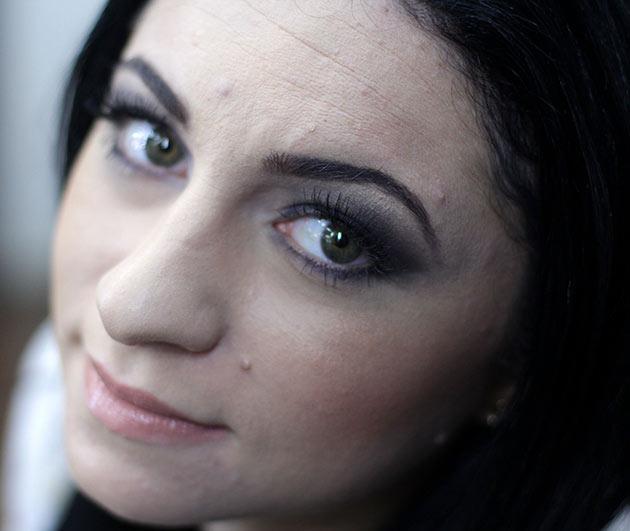 tutotial de maquiagem para quem tem palpebra gordinha e caida veja o passo a passo