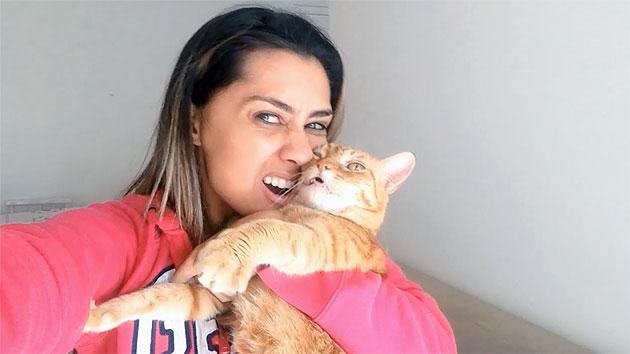 vlog luiza gomes eucapricho um dia com a Luiza Gomes
