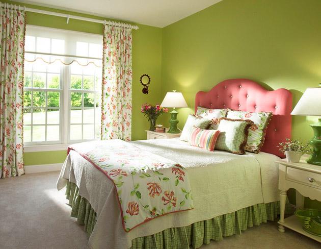 Quarto de adulto cor de rosa dicas de decoração