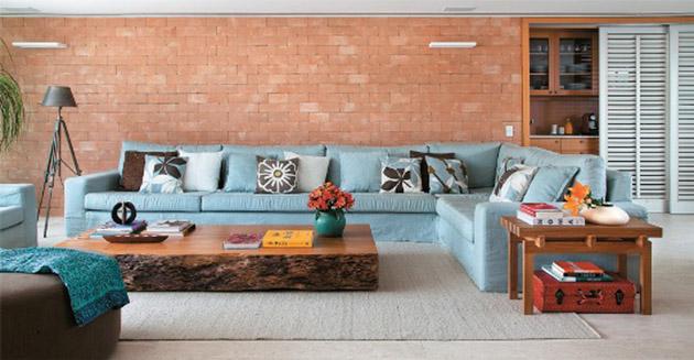 Como organizar almofadas no sofá e na cama - todas as dicas que você precisa para usar as almofadas da melhor maneira. Idéias, inspirações e muito mais.