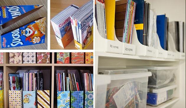 Escritório em casa ou cantinho de estudo decoração