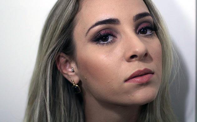 maquiagempassoapasso,make,rosa,tutorial