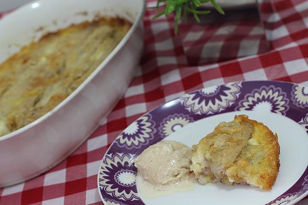 receita,tortadebanana,culinaria,comofazer