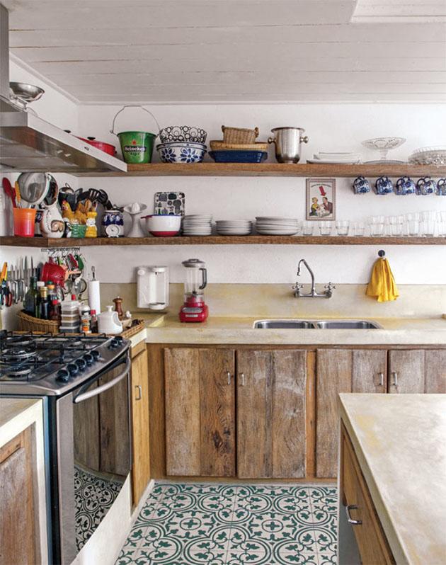 4 estilos de cozinha que são tendências do momento