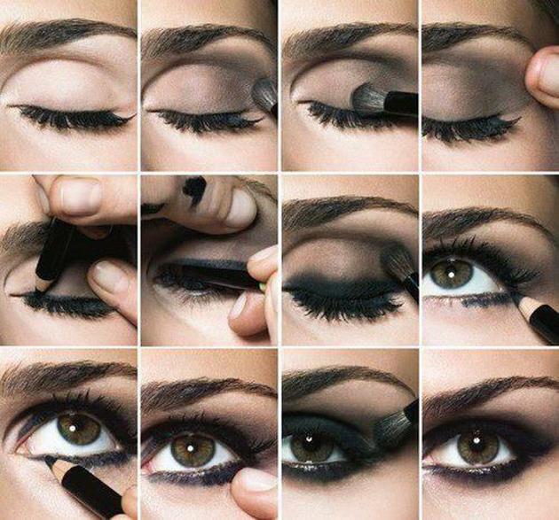 6 Maquiagens de festa para você copiar