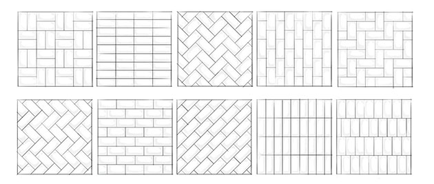 Tendência Subway tiles (azulejos de metrô)