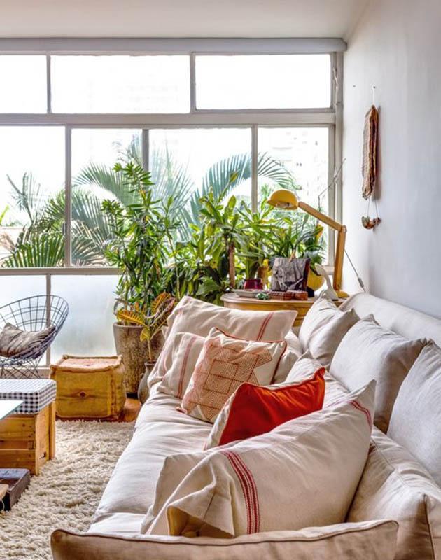 5 dicas para deixar os ambientes mais aconchegantes