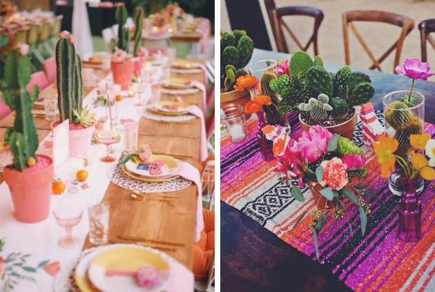 FOTO-22Tendências de decoração nas festas de casamento