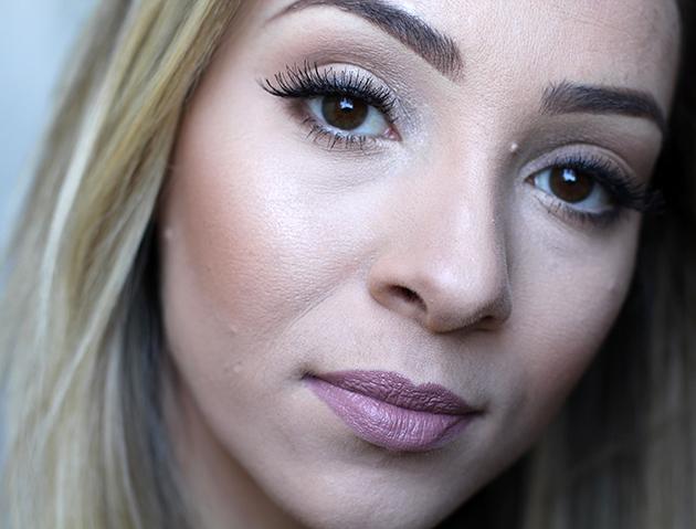 tutorial maquiagem fresh