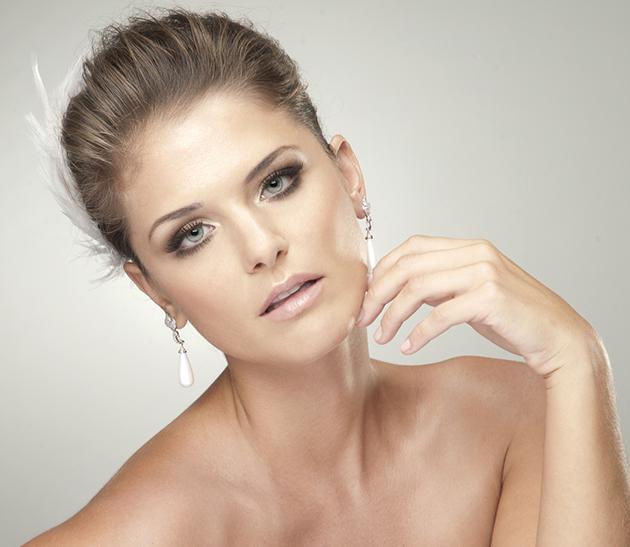 tutorial maquiagem para noivas