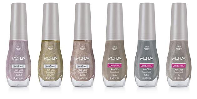 lançamentos de beleza 2017 esmaltes Dote e Mohda mascara ponto9