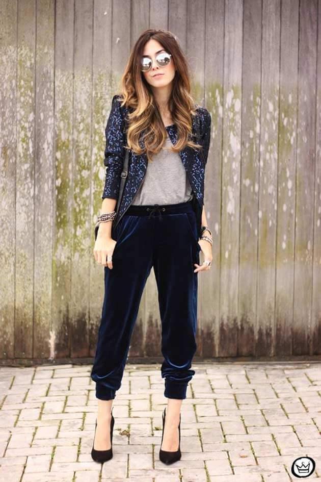 Tudo sobre veludo 2017 calça de veludo molhado onde comprar