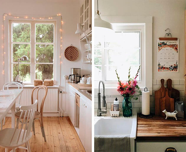 Decoração Hygge - decoração de casa