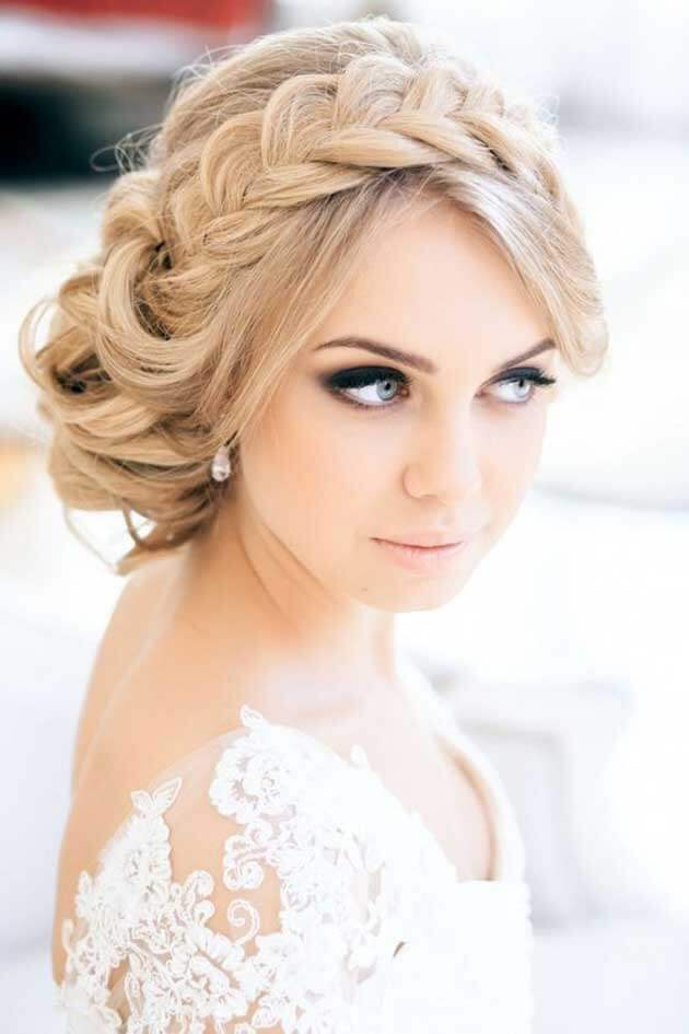 penteados para casamento penteado para noiva penteado para madrinha cabelo longo cabelo curto tranca solto loira negra morena ruiva