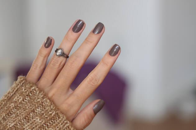 Esmalte Chiffon Vult esmalte marrom
