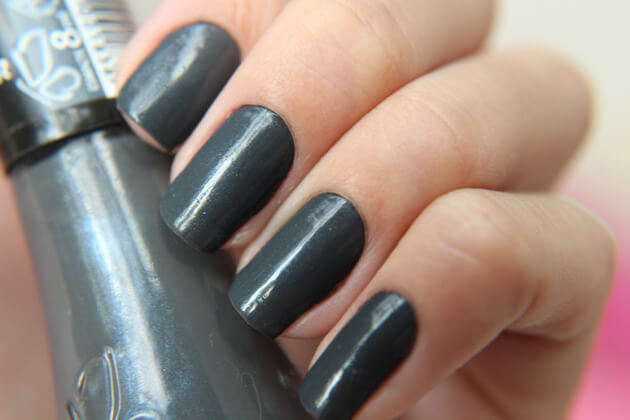 Esmalte Folk Perolado Vult esmalte cinza nail produtos vult cores vult