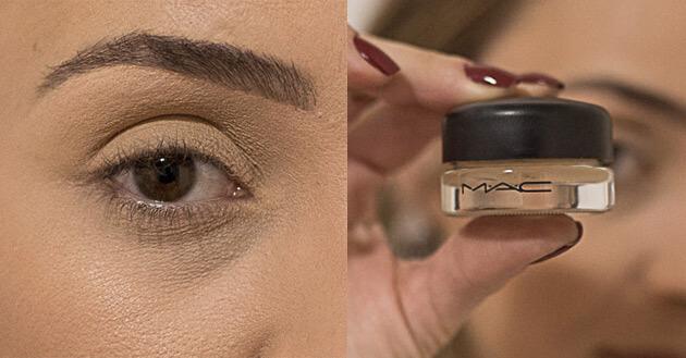 Maquiagem tendência outono/inverno passo a passo de maquiagem make festa make basica maquiagem nude sombra marrom