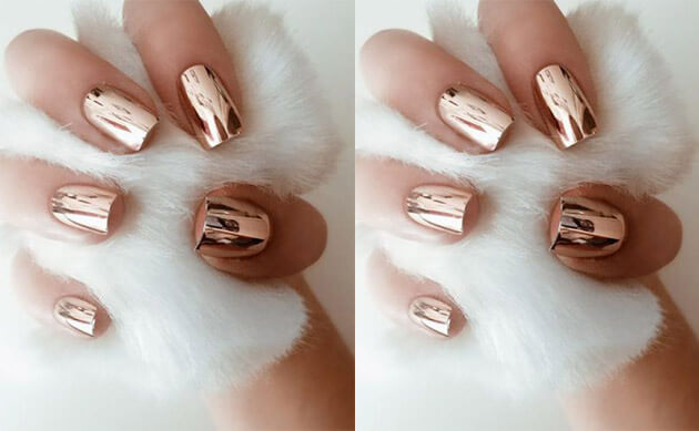 As unhas mais pinadas no Pinterest