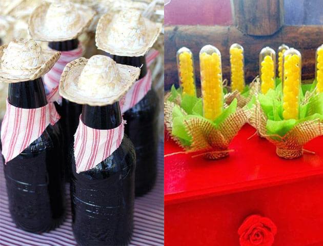 idéias de decoração de festa junina aniversário festa junina como fazer tema festa junina