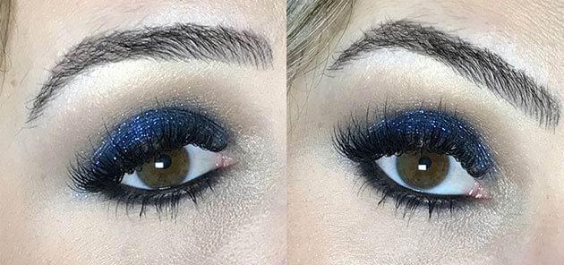 Como não errar na maquiagem colorida