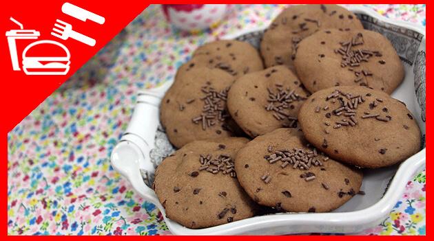 receita de cookie facil com 3 ingredientes cookie massa de bolo mistura de bolo