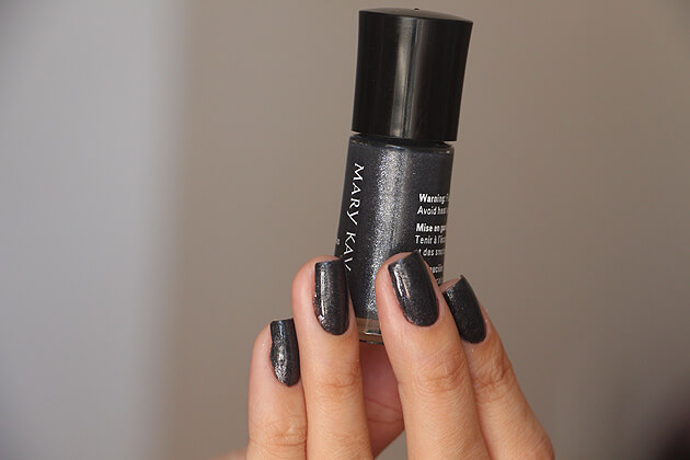 Esmalte Night Diamonds Mary Kay