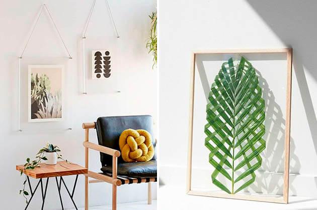 decoração com acrilico peças de acrilico na dcoraçao de quarto sala cozinha