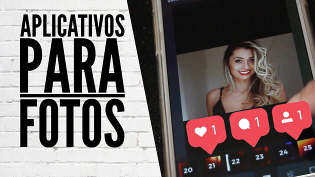 aplicativos para fotos no instagram