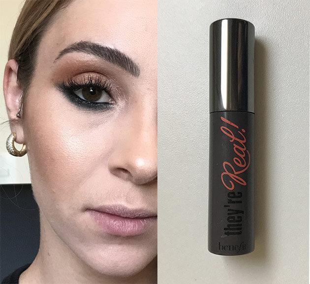 Make Glow Metalizada passo a passo maquiagem maquiagemf festa maquiagem caseira maquiagem facil makeup