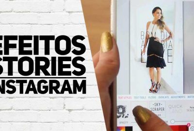 Aplicativos para bombar no Stories do Instagram