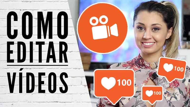 Como editar vídeos online - veja o melhor editor de vídeos para computador e celular