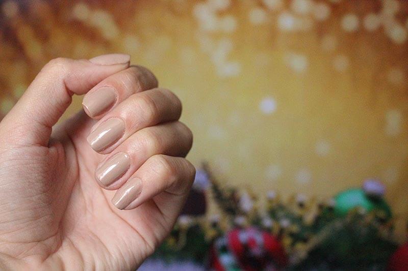 Esmalte Nude Dote esmalte bege esmalte clarinho esmalte online blog de esmalte