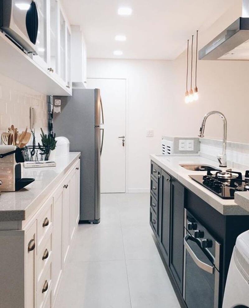 Estilo escandinavo na decoração - veja muitas dicas e inspirações com esse estilo de decoração para você se apaixonar! Post completo com muitas referências para você.