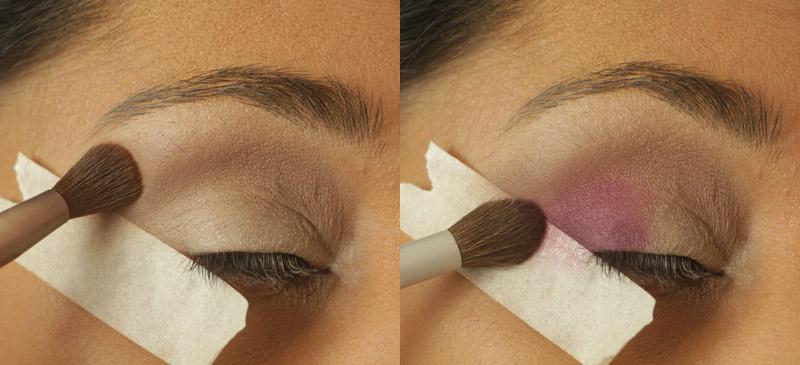 Maquiagem para Carnaval [PASSO A PASSO FÁCIL] - Aprenda a fazer uma linda maquiagem colorida e com glitter para arrasar no carnaval! Passo a passo com fotos para você copiar. VEJA.