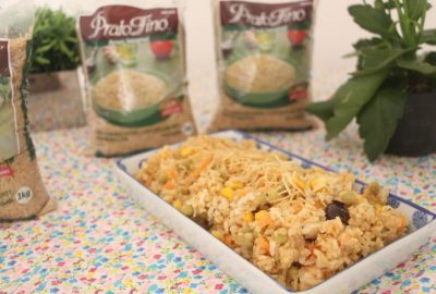 Como fazer Arroz Integral - receita arroz colorido, uma receita deliciosa, saúdavel e completa para você preparar em casa. Aprenda como preparar o arroz integral sem erros. #arrozintegral #arrozfacil #receitaarroz #comofazerarrozComo fazer Arroz Integral - receita arroz colorido, uma receita deliciosa, saúdavel e completa para você preparar em casa. Aprenda como preparar o arroz integral sem erros. #arrozintegral #arrozfacil #receitaarroz #comofazerarroz