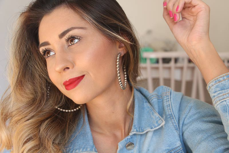 [RESENHA] DUO BLUSH CONTÉM 1G Opulência acetinado e paisagem opaco - confira a resenha super completa e com muitas fotos e detalhes desse blush da Contém 1g! Será q vale a pena? #tutorial #resenha #blushescuro #blush #makeupbonita #batomvermelho