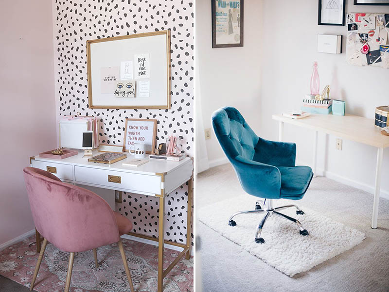 10 formas de usar o veludo na decoração - Dicas incríveis para deixar sua casa ainda mais bonita! Tudo fácil e simples para você fazer também! IMPERDÍVEL! CONFIRA!