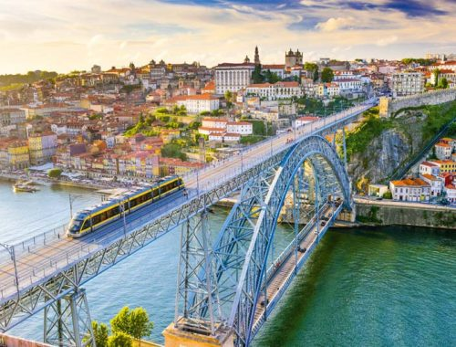 Dica de viagem - Portugal - Tudo o que você precisa saber antes de montar seu roteiro para conhecer Portugal! As melhores dicas para você aproveitar sua viagem.