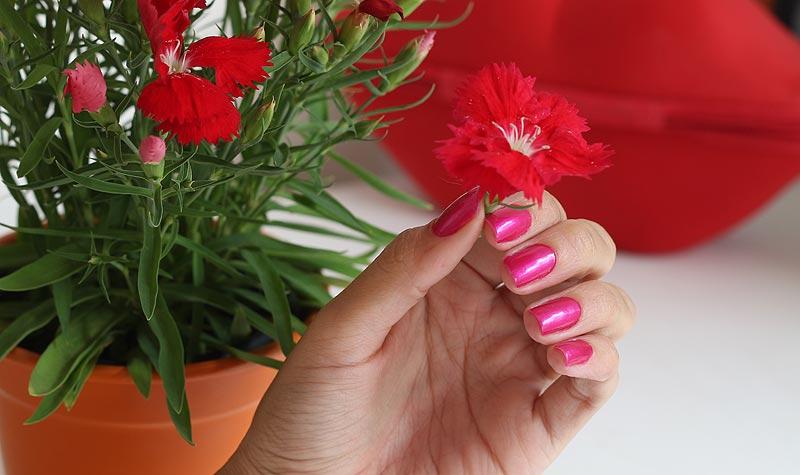 ESMALTE PINK RIR DE TUDO SPECIALLITA - todos os detalhes desse esmalte rosa lindo! Muitas fotos e informações, confira aqui!