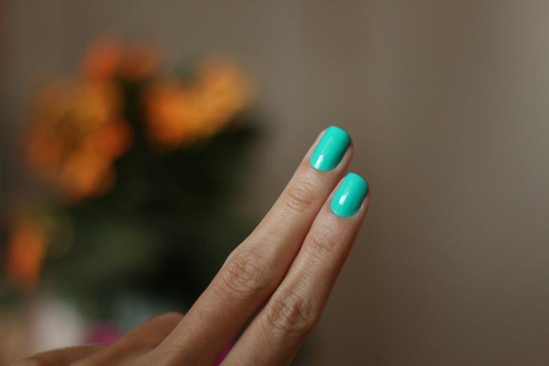 Esmalte Verde Crush Sadok - todos os detalhes do esmalte crush da marca Sadok, veja fotos e todas as informações deste esmalte tão lindo.